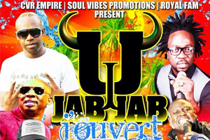 Jab Jab Jouvert at Downsview Carnival Grounds Friday July 31st